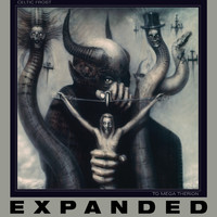 Celtic Frost - To Mega Therion