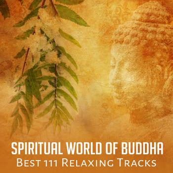 Various Artists - Spiritual World of Buddha