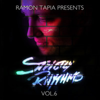 Ramon Tapia - Ramon Tapia Presents Strictly Rhythms, Vol. 6