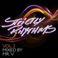 MR V - Strictly Rhythms, Vol. 2 (Mixed by Mr V)