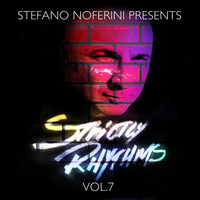 Stefano Noferini - Stefano Noferini Presents Strictly Rhythms, Vol. 7 (DJ Edition; Unmixed)
