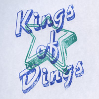 Jeans Team - Kings of Dings
