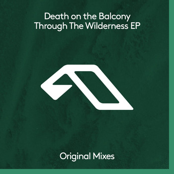 Death on the Balcony - Through The Wilderness EP