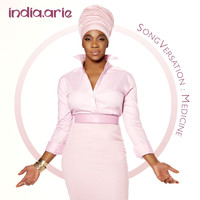 India.Arie - SongVersation: Medicine