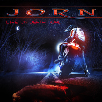 Jorn - Man of the 80's