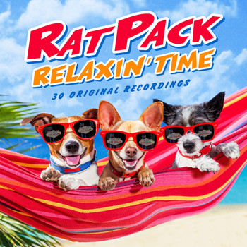 The Rat Pack - Relaxin' Time