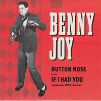 Benny Joy - Button Nose