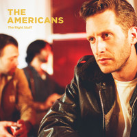 The Americans - The Right Stuff