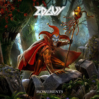 EDGUY - Wrestle the Devil