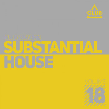 Various Artists - Substantial House, Vol. 18