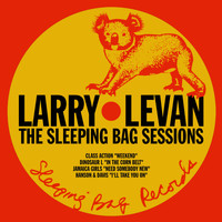 Larry Levan - The Sleeping Bag Sessions