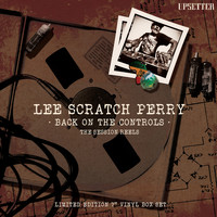 "Lee ""Scratch"" Perry - Back On The Controls - The Session Reels"