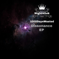 1000DaysWasted - Dissonance EP