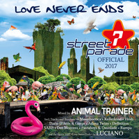 Animal Trainer - Street Parade 2017 Official (Mixed by Animal Trainer)