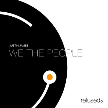 Justin James - We The People
