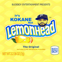Kokane - It's Kokane Not Lemonhead