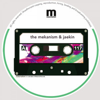 The Mekanism - BEFORE EP