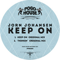 Jorn Johansen - Keep On