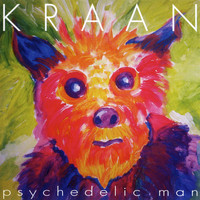 Kraan - Psychedelic Man (Analog Mastered)