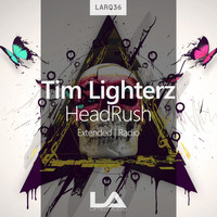 Tim Lighterz - HeadRush