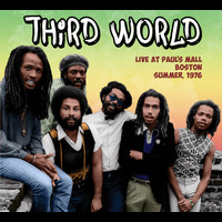 Third World - Live At Paul's Mall: Summer, 1976
