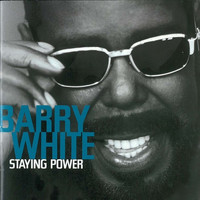 Barry White / - Staying Power
