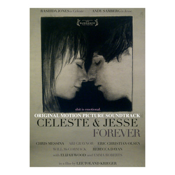 Various Artists / - Celeste & Jesse Forever (Original Motion Picture Soundtrack)