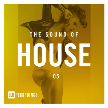 Various Artists - The Sound Of House, Vol. 05