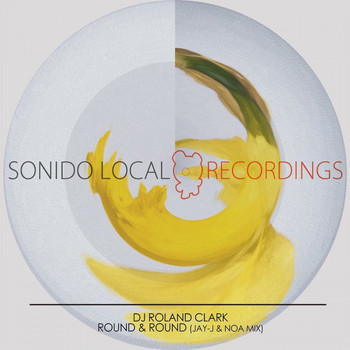 DJ Roland Clark - Round & Round (Jay-J & Noa's Shifted Up Mix)