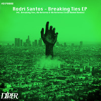 Rodri Santos - Breaking Ties