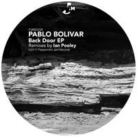 Pablo Bolivar - Back Door