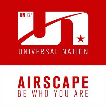Airscape - Be Who You Are