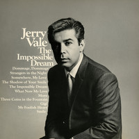 Jerry Vale - The Impossible Dream