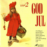 Various Artists - God Jul, Vol. 2