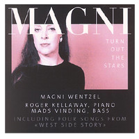 Magni Wentzel - Turn Out The Stars