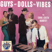 Eddie Costa - Guys and Dolls Like Vibes