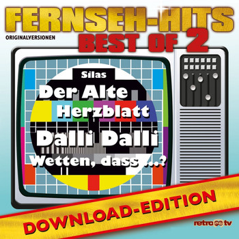 Various Artists - Best of Fernseh-Hits 2 (Download Edition)