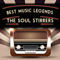 The Soul Stirrers - Best Music Legends