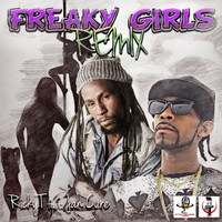 Ricky T - Freaky Girls (Remix)