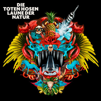 Die Toten Hosen - Laune der Natur Spezialedition mit Learning English Lesson 2