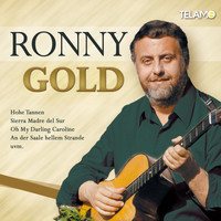 Ronny - Gold (Super Deluxe Version)