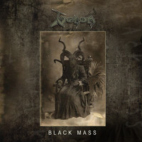 Venom - Black Mass