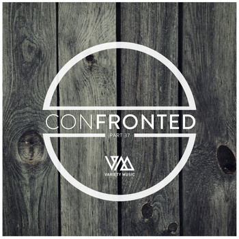 Various Artists - Confronted, Pt. 37