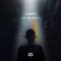 San Holo - Light (Remixes)