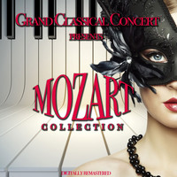 Wolfgang Amadeus Mozart - Mozart Collection