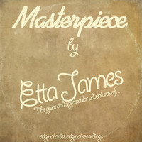 Etta James - Masterpiece (Original Recordings)