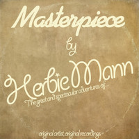 Herbie Mann - Masterpiece (Original Recordings)