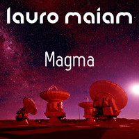 Lauro Maiam - Magma - Single