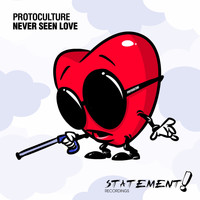 Protoculture - Never Seen Love