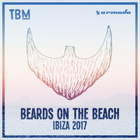Various Artists - The Bearded Man - Beards On The Beach (Ibiza 2017)